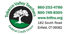 Tobacco Valley Teachers FCU powered by GrooveCar